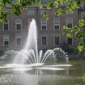 Edith van de Velde - Binnenhof 2