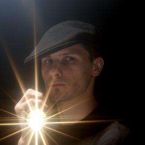 Frank van Gils - Behind the light 2013
