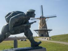 Marinier Vlissingen bewerkt - Foto Frank van Gils